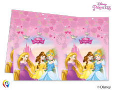 1 Disney Princess Plastic Tablecover